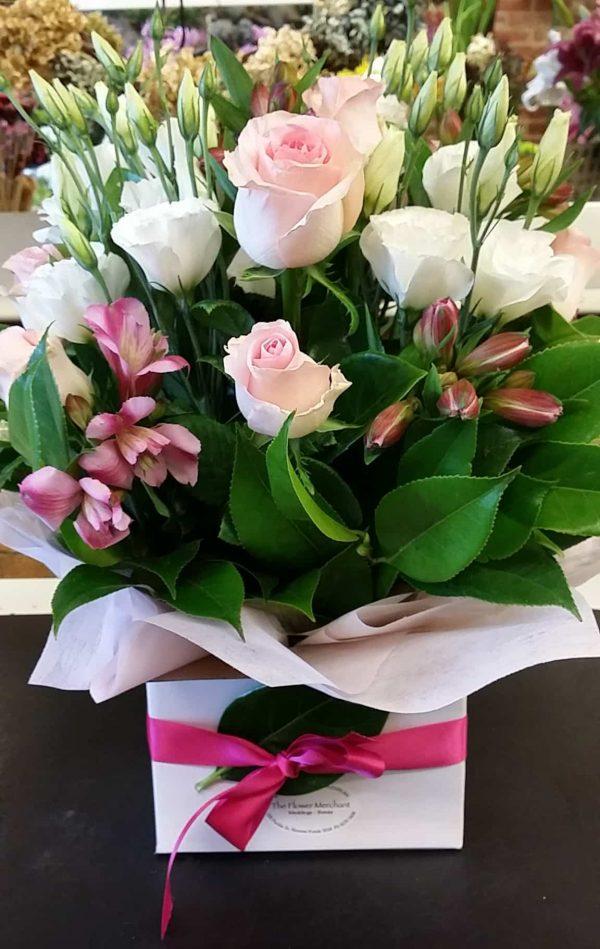 Hazeldene flower delivery