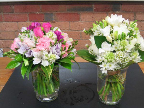 Hansonville flower delivery