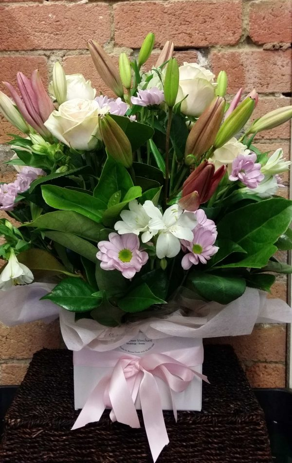 Heatherton flower delivery