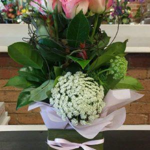 Dergholm flower delivery