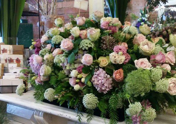Duverney flower delivery