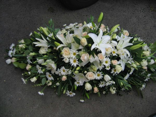flowers delivered to house