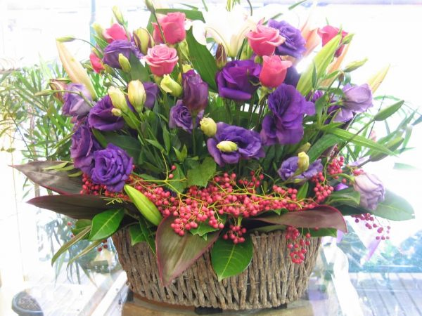 order and send flowers
