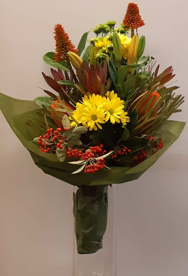 Glenburn flower delivery