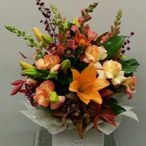 order flower arrangements online