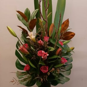 send fresh flowers online