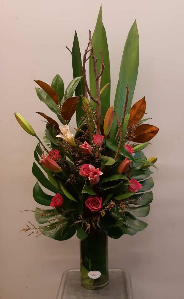 Gilderoy flower delivery