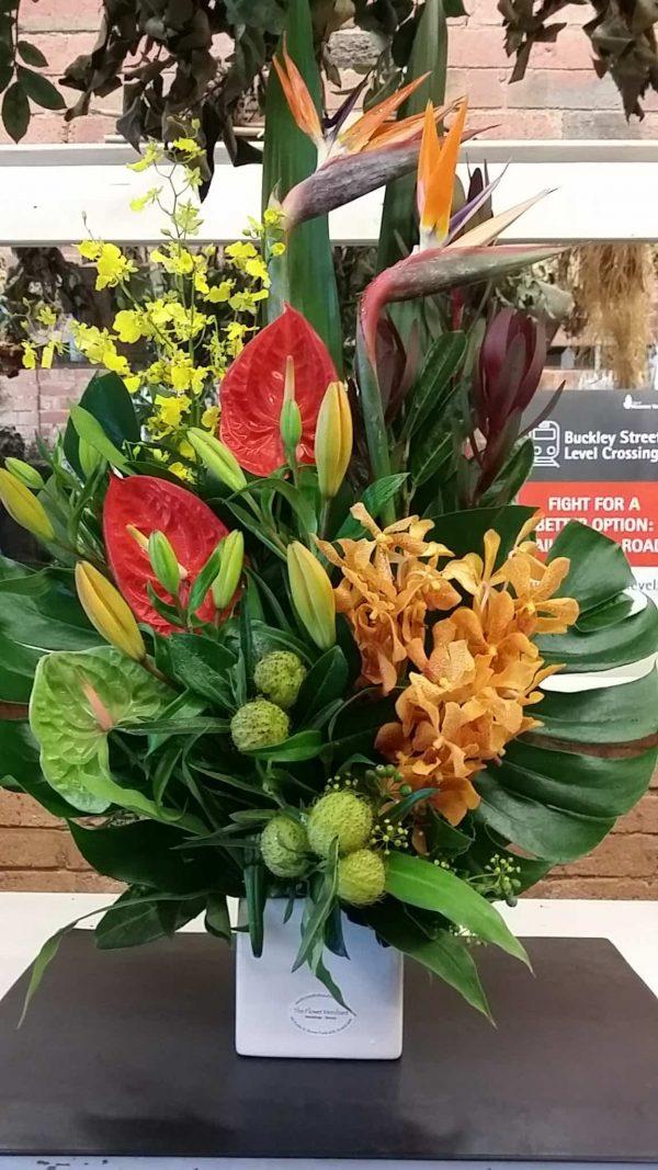 get flowers delivered same day