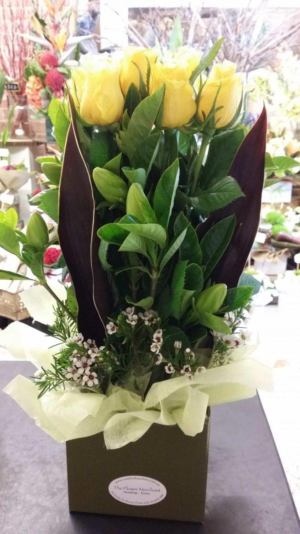 Garvoc flower delivery