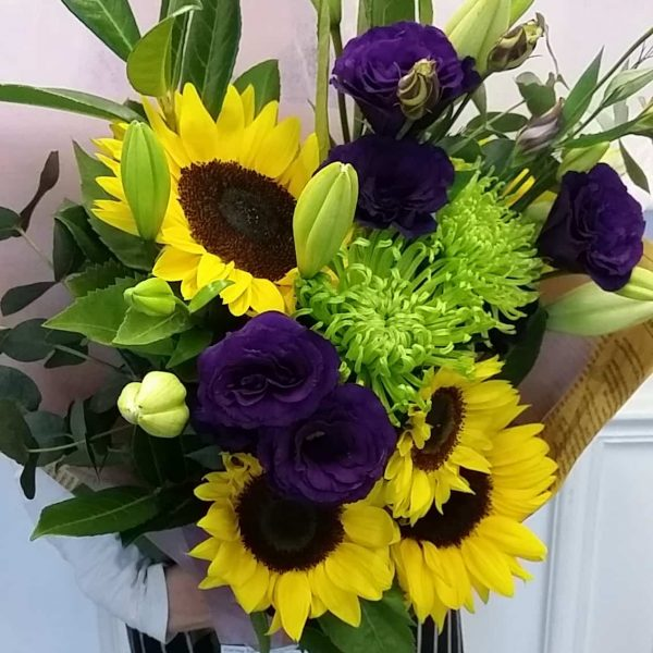 Haddon flower delivery