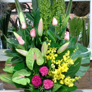 Greenvale flower delivery