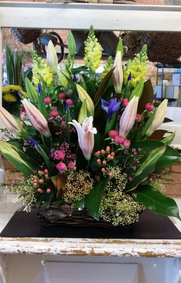 Grantville flower delivery