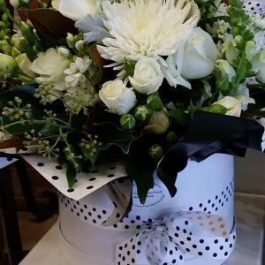 bridal florist