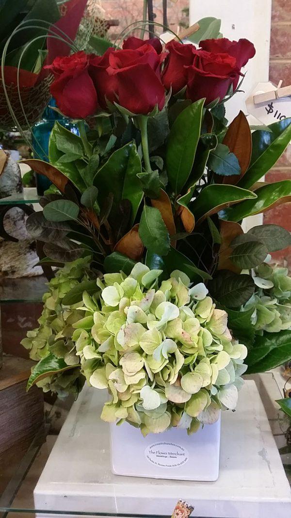 nearest florist