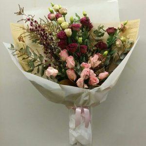 Refreshing bouquet - image M.D.15-300x300 on https://theflowermerchant.com.au