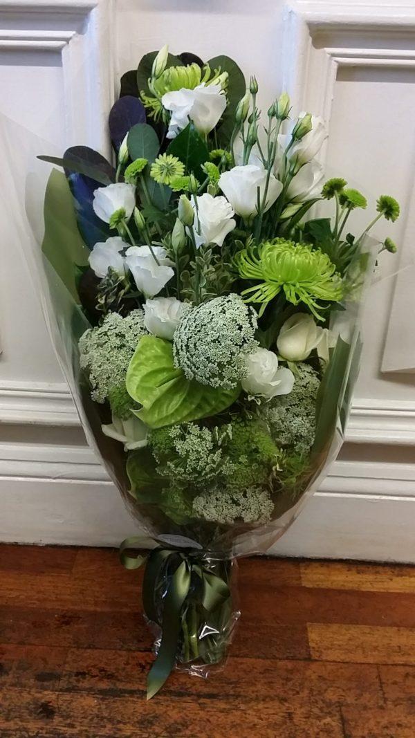 Pure bouquet - image M.D.18-600x1067 on https://theflowermerchant.com.au