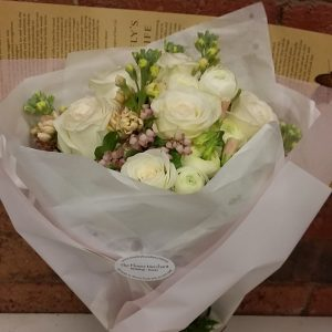 Elegant White Bouquet - image M.D.5-300x300 on https://theflowermerchant.com.au